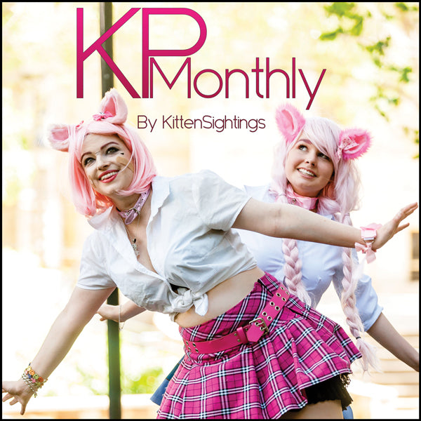 KP Monthly