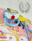 Winged KS Little's Paci