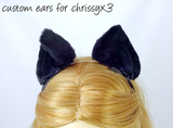 VIP Custom Ears for chrissyx3