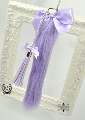 Lavender Long Wardrobe Tail