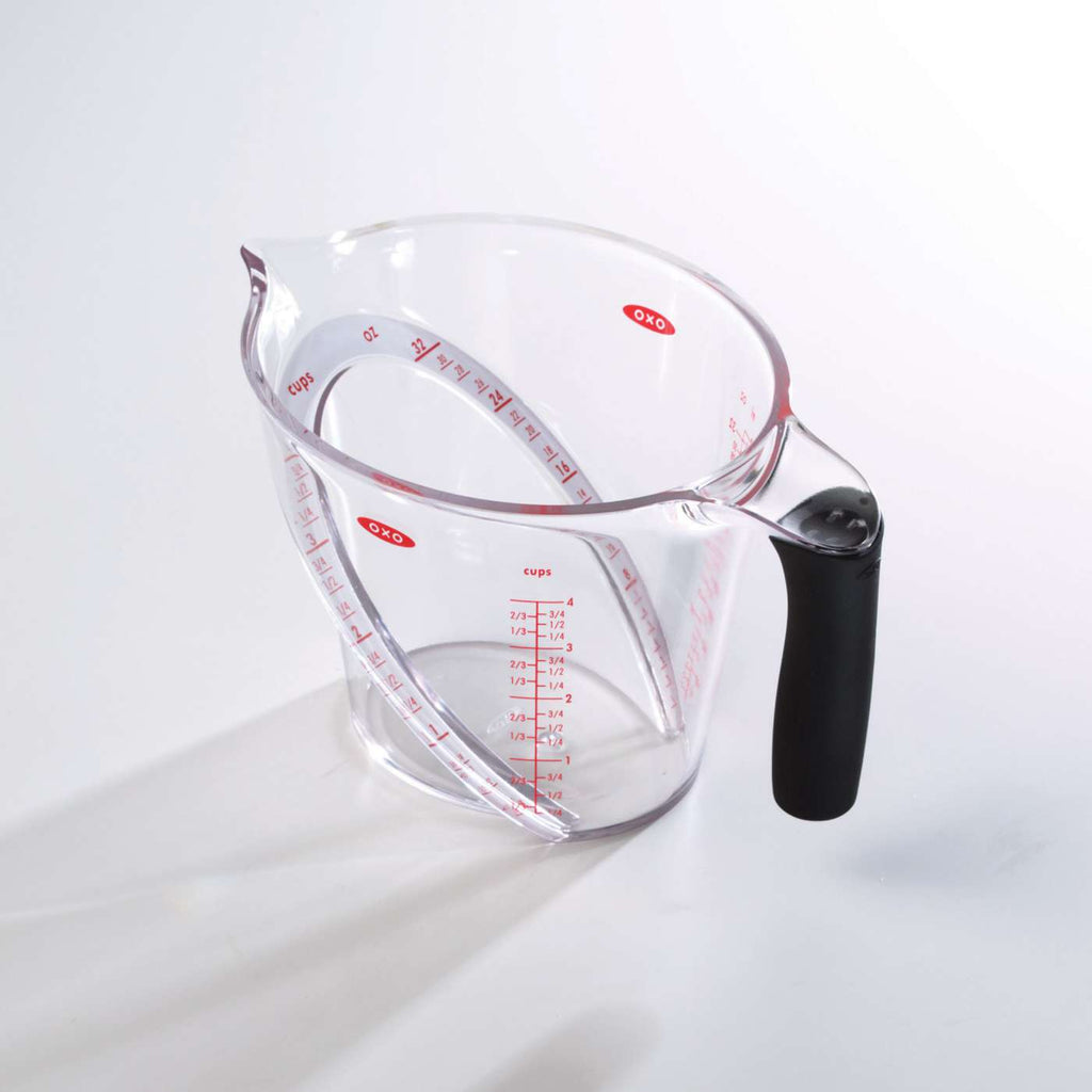 Angled Measuring Cups