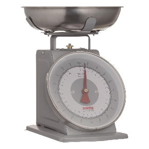 Classic Food Scale - Grey