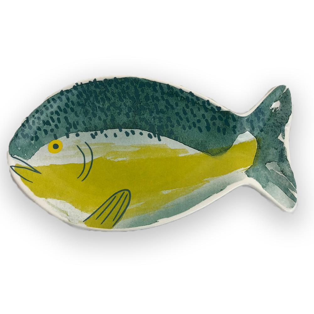 Gone Fishin Spoon Rest