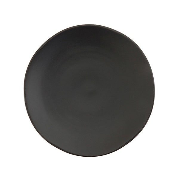 Heirloom Charcoal Dinnerware