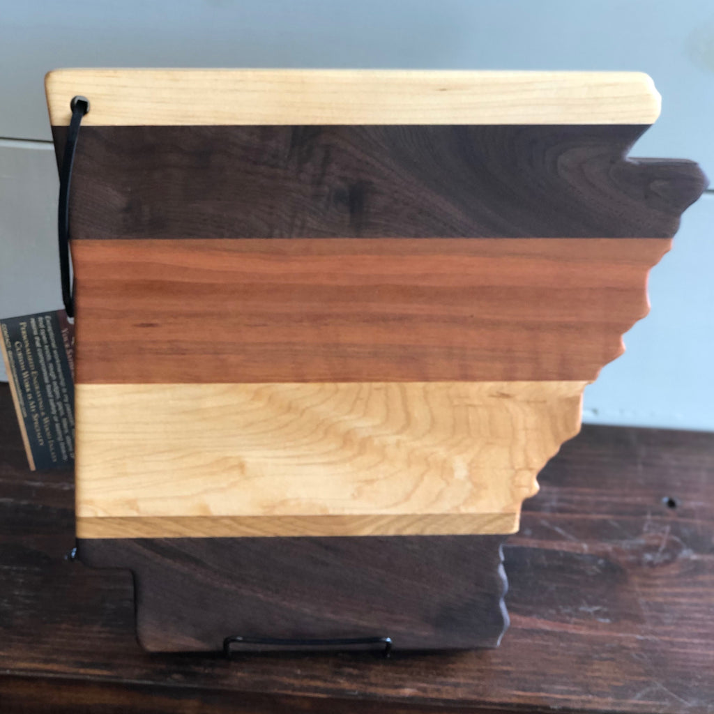 Arkansas Cutting Board