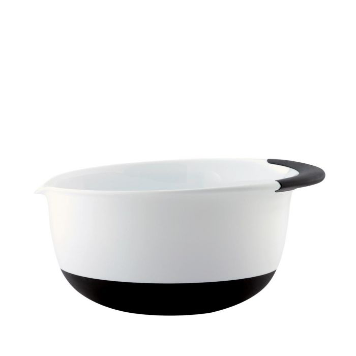 5 Quart Plastic Mixing Bowl