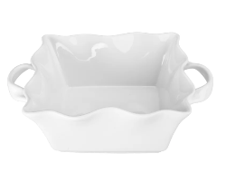 BIA wavy square baker