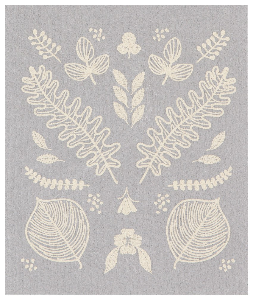 Swedish Dish Cloth Laurel