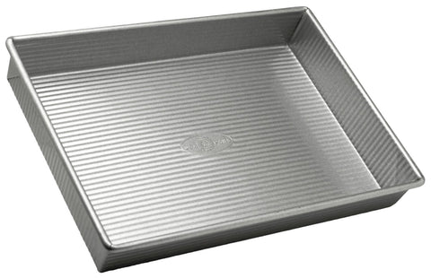 USA Pan Aluminum 9 x 13 Cake Pan