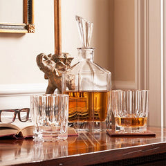 Aspen Decanter Set