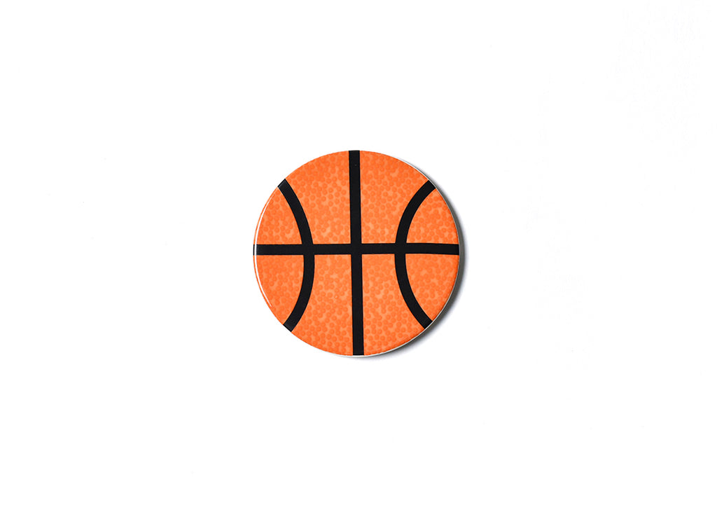 Happy Everything Basketball Mini Attachment