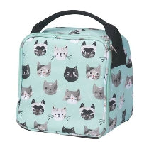 Cats Meow Let's Do Lunch Bag