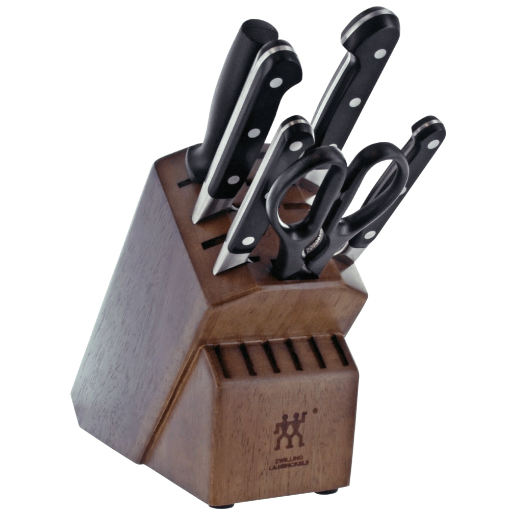Henckels Twin Pro 16 Slot Knife Block