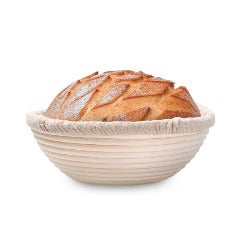 Round Bread Proofing Basket