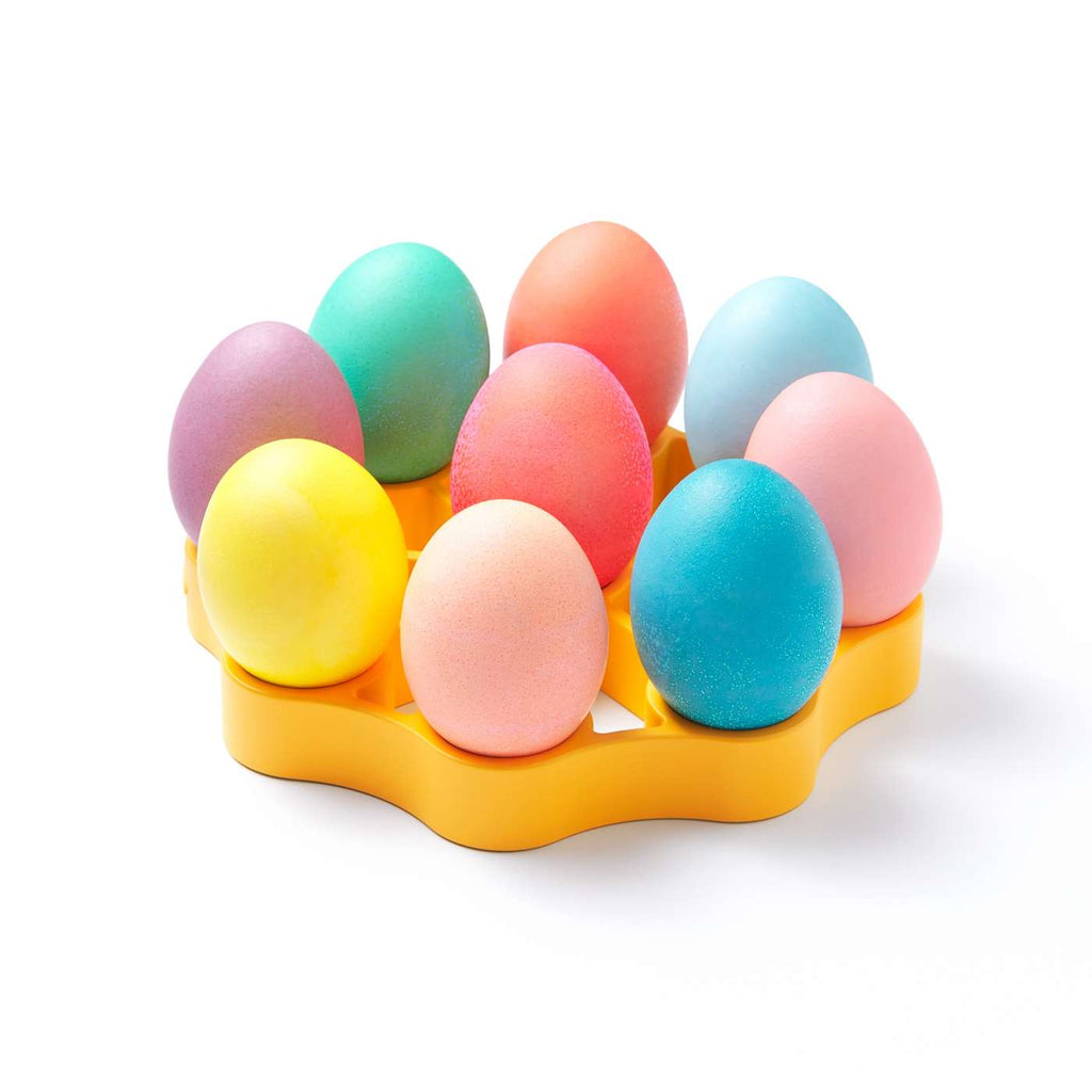 Silicone Egg Rack