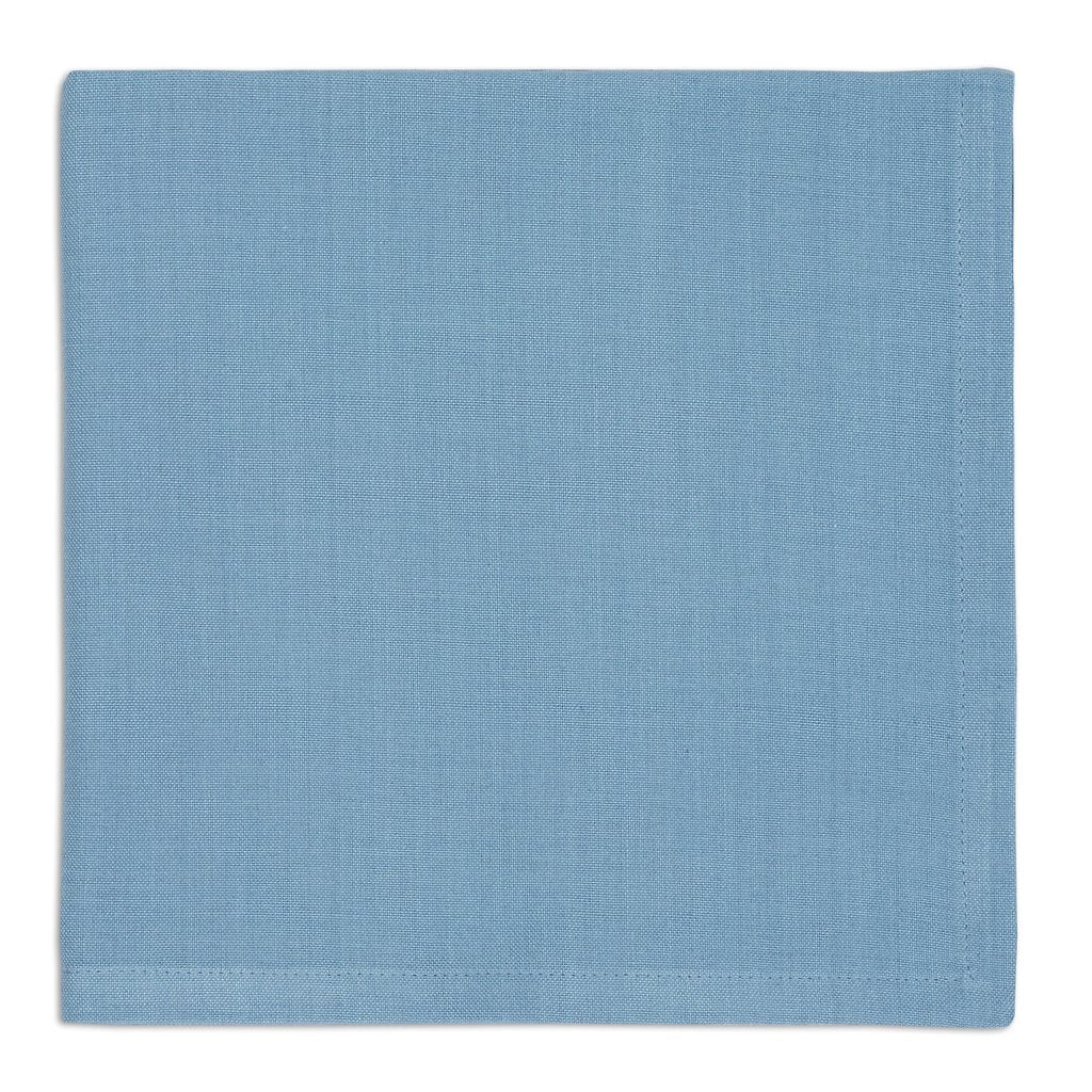 Faded Denim Napkin