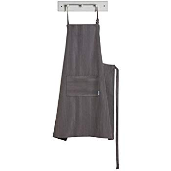 Granite Pinstripe Mighty Apron