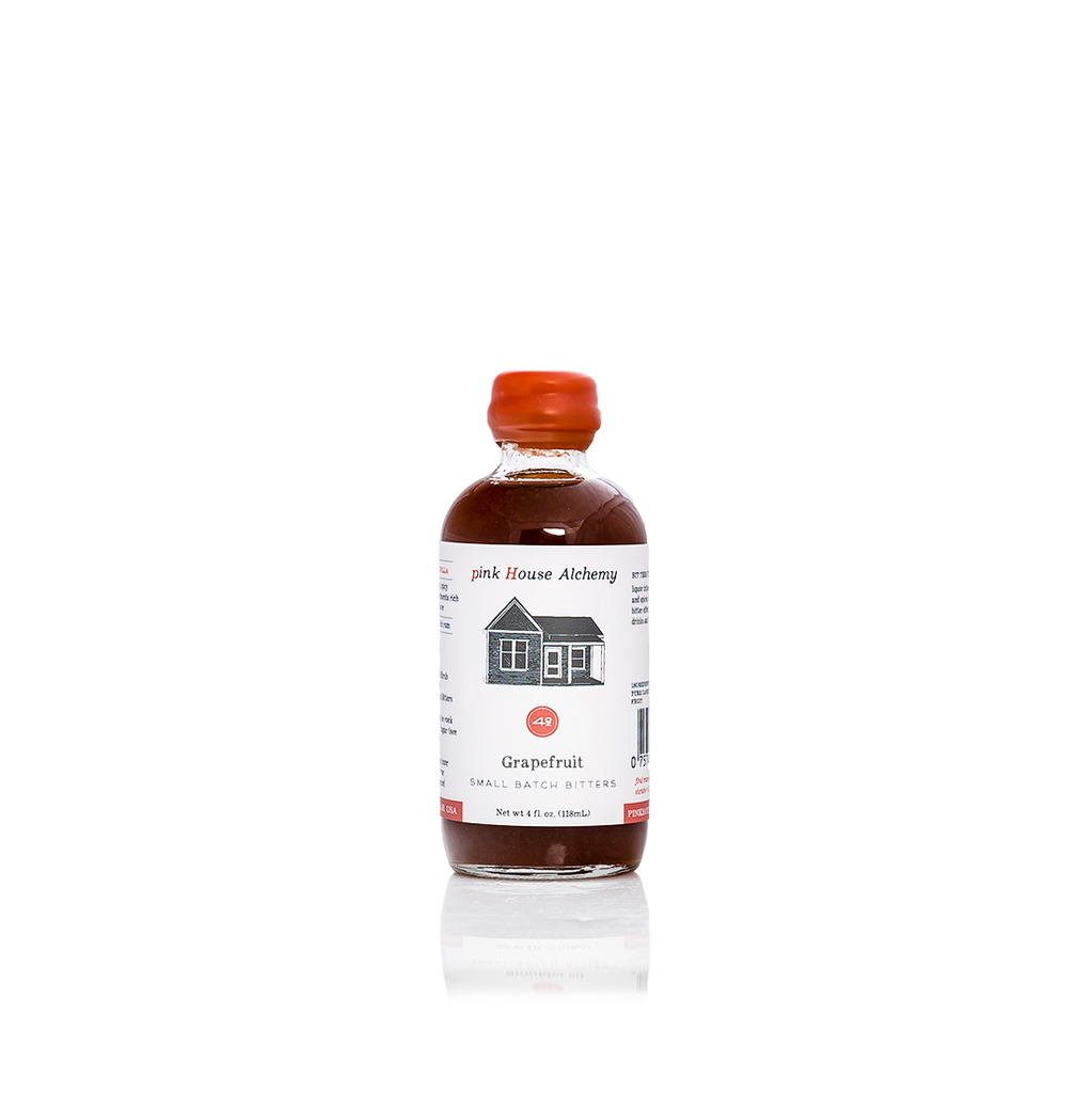 pH Alchemy Grapefruit Bitters