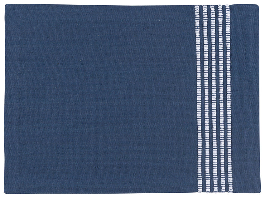 Indigo Avenue Placemat