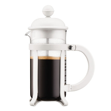 Java French Press Maker