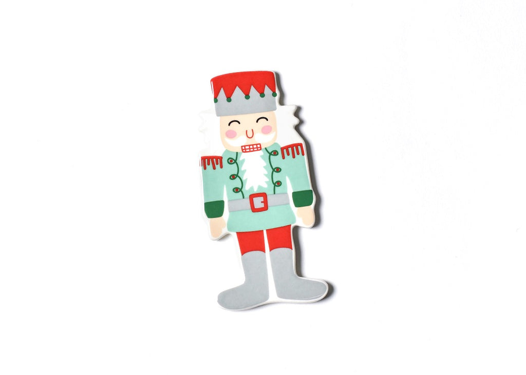 Happy Everything Nutcracker Mini Attachment