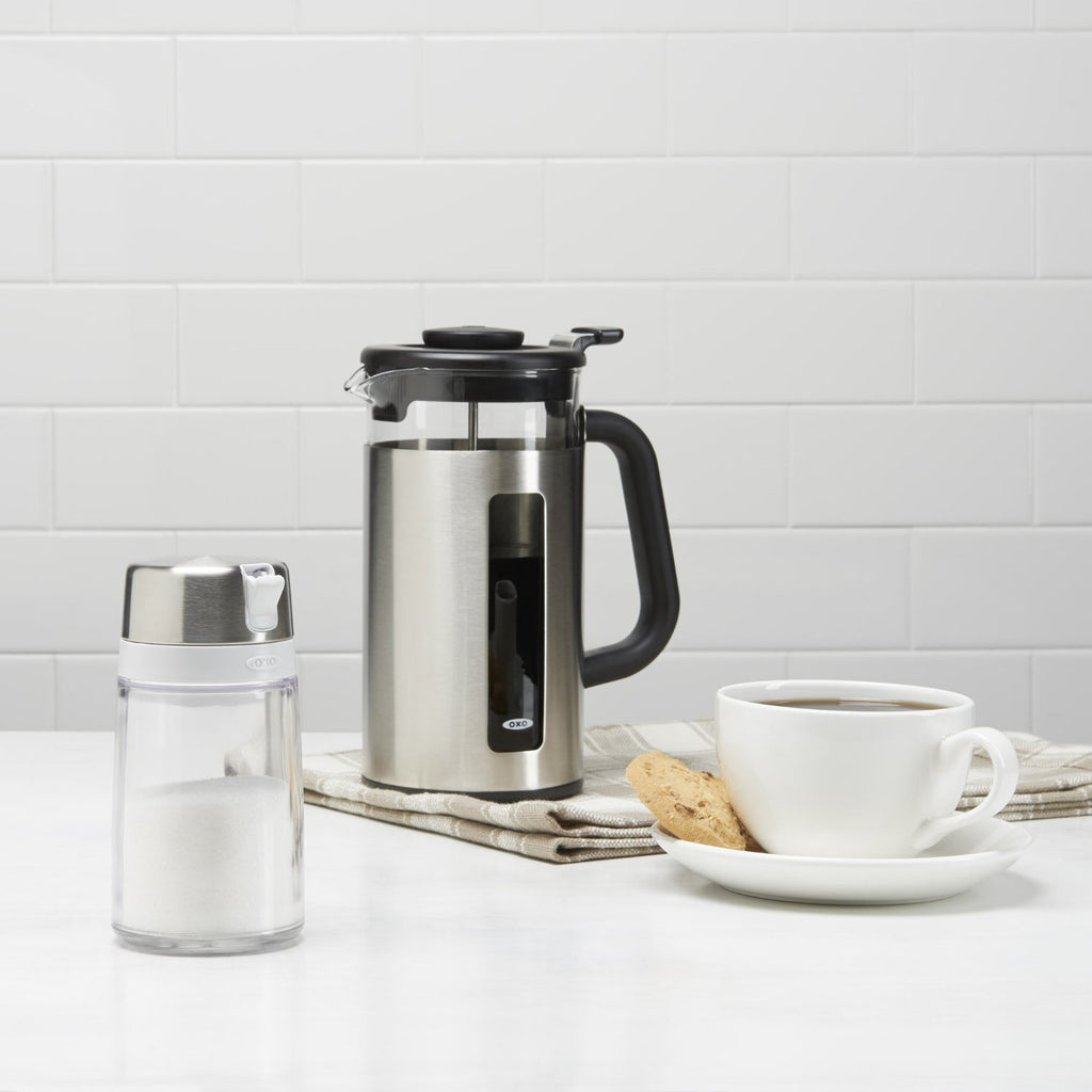 Good Grips French Press