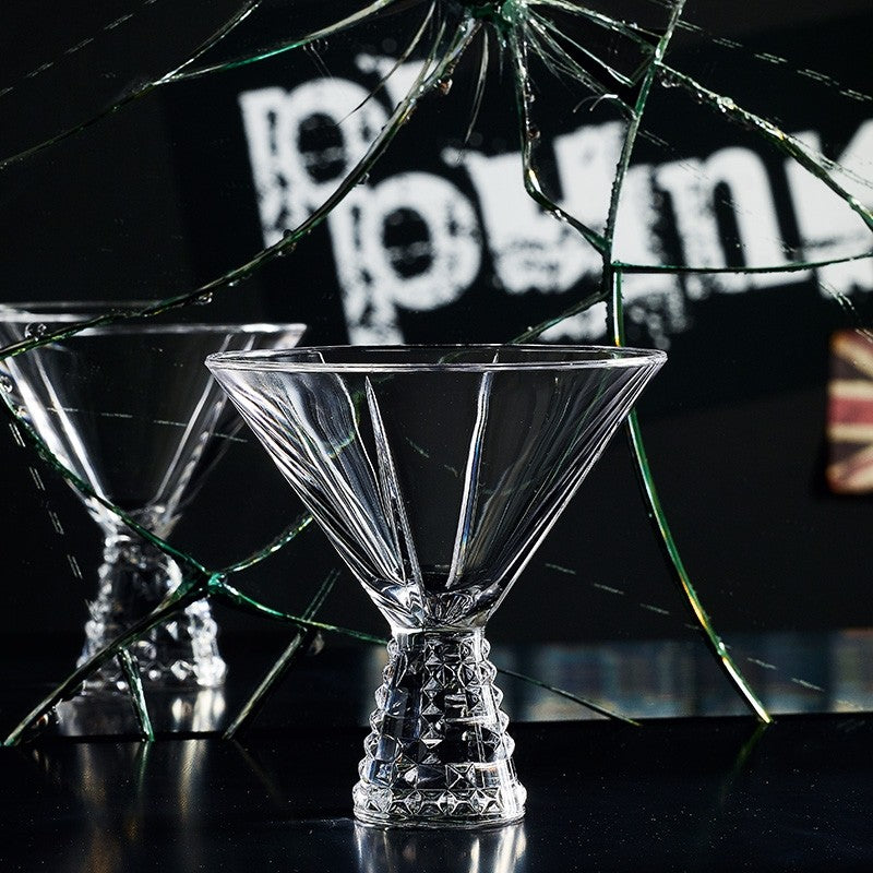 Punk Cocktail Glass Set
