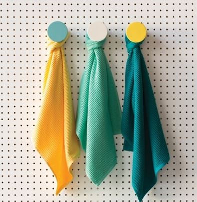Ripple Kitchen Towels