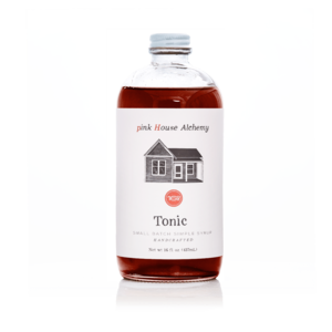 Tonic Simple Syrup
