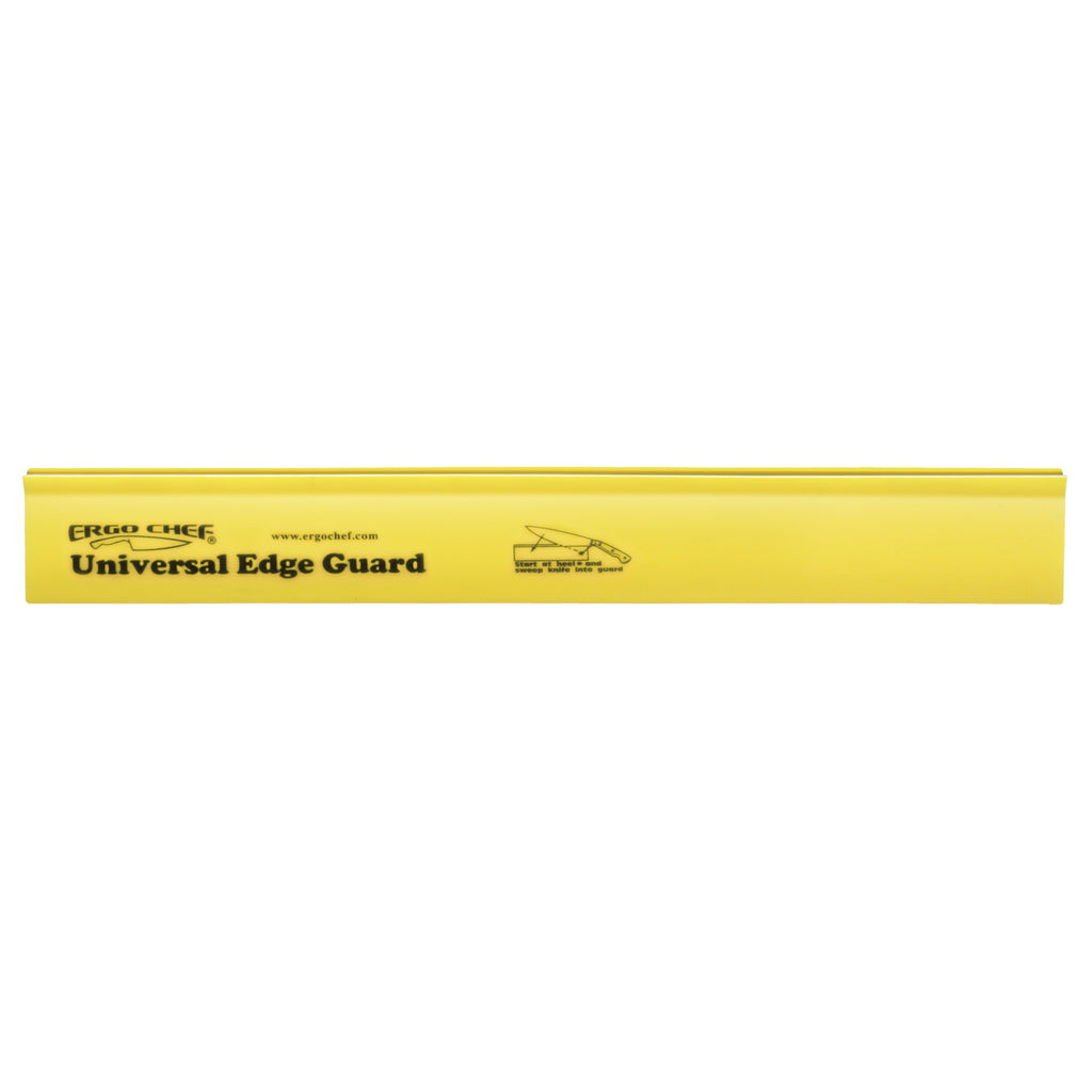 "Knife Guard 12"" Yellow"