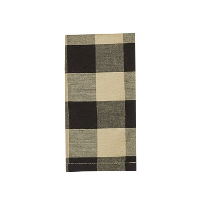 Black Wicklow Napkin