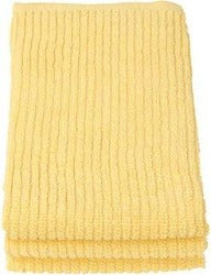 Yellow Barmop Towels - Set of 3