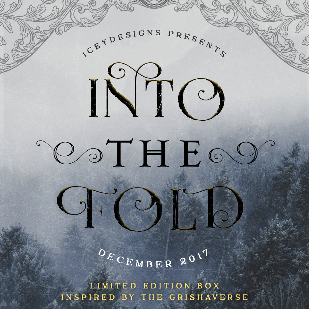 Into the Fold - December 2017