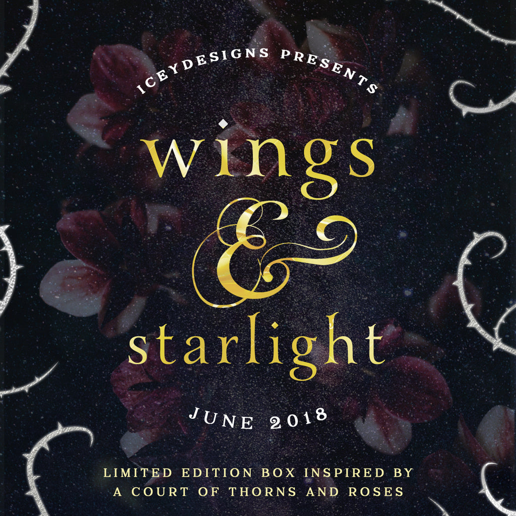 Wings and Starlight - June 2018