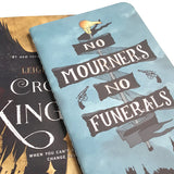 No Mourners No Funerals