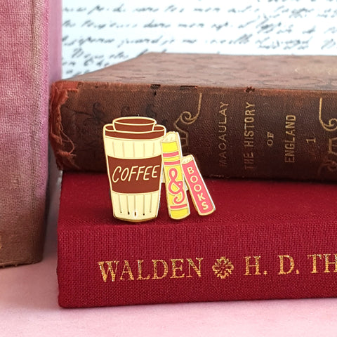 Coffee & Books