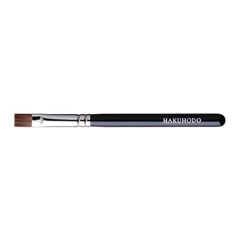J523HSBkSL Lip Brush LL Flat