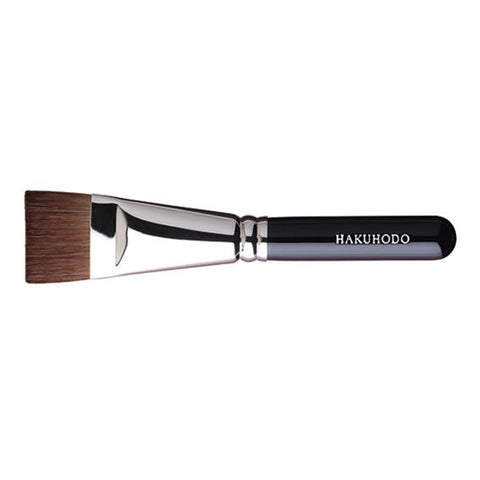 G529BkSL Highlighter Brush Flat