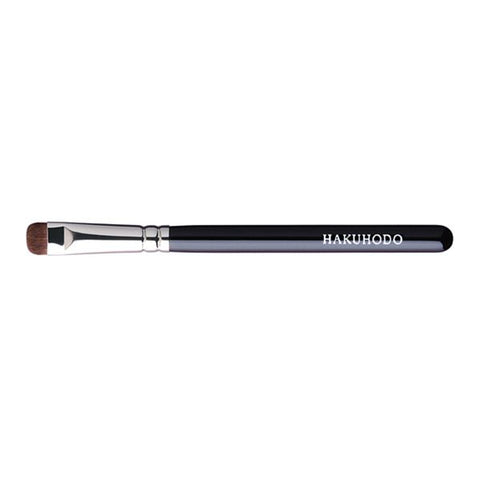 B5510BkSL = G5510BkSL Eye Shadow Brush round flat