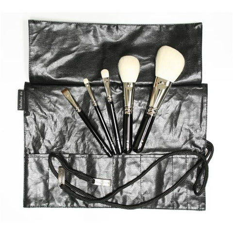 Basic 5 pieces brush set - US