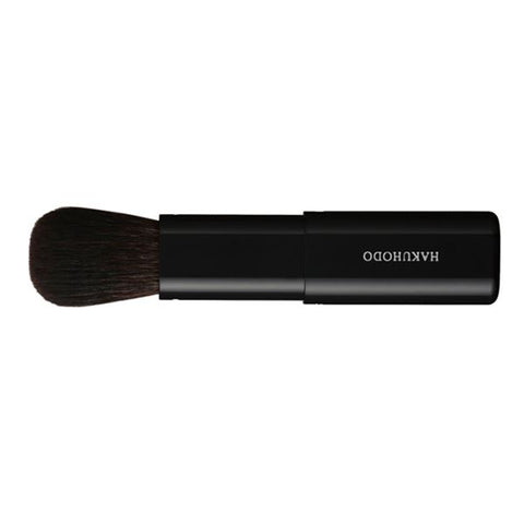H612 Slide Face Brush L Round & Flat