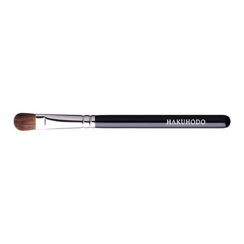 G5505BkSL Eye Shadow Brush Round & Flat