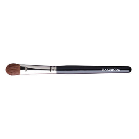 221 Eye Shadow Brush round and flat