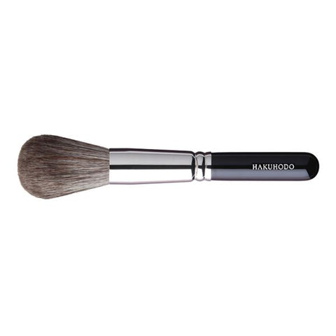 G510BkSL Powder Brush Round