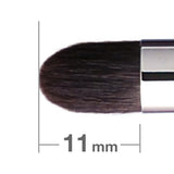G5528BkSL Eye Shadow Brush round [H5580]