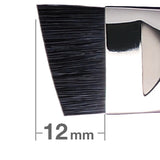 G536 Eyebrow Brush Angled [H2213]