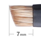 Portable Kokutan Eye Brow Brush [H5656]
