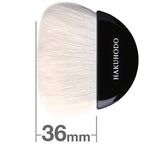 Fan Brush White [H2369]