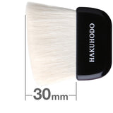 Fan Brush Mini Angled & Flat [H2374]