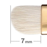 S150 Eye Shadow Brush angled [H5368]